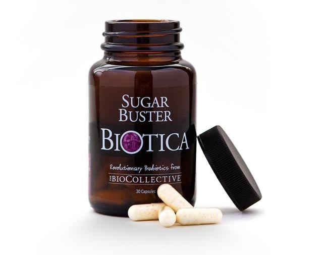 CASE STUDY :Biotica Sugar Buster - End to End probiotic formulationFull Case Study
