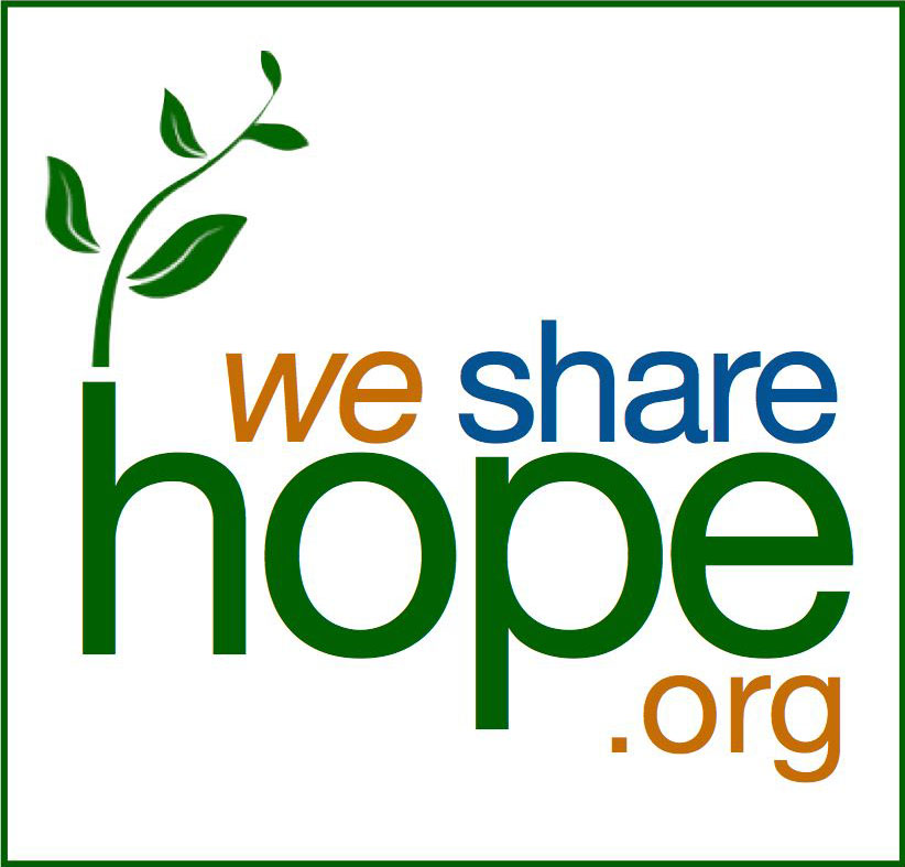 We Share Hope