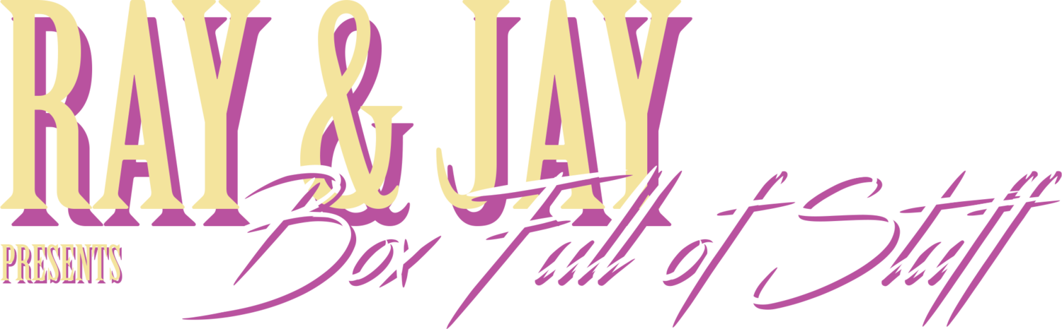Ray And Jay Tour