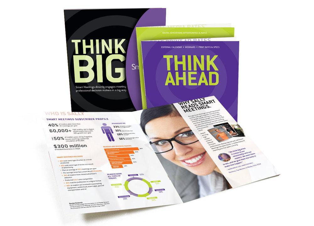 Smart Meetings Media Kit