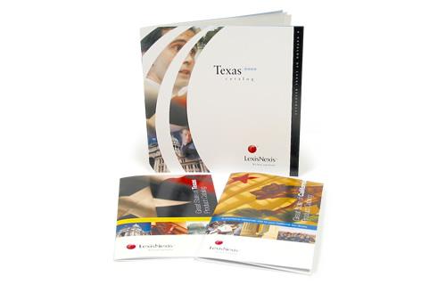 LexisNexis State Catalogs