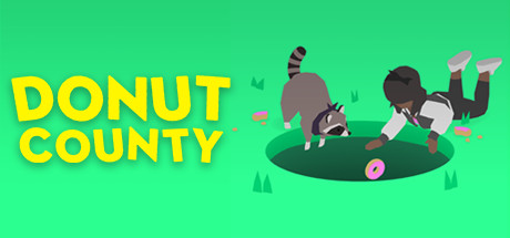 Donut County - (Switch)