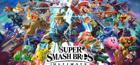 Super Smash Bros. Ultimate - (Switch)