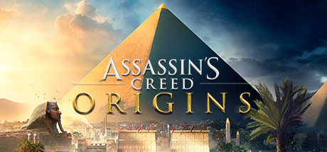 Assassin's Creed Origins - Microsoft Xbox OneI've never played an Assassin's Creed game before, but I've heard a lot of neat things about this one.
