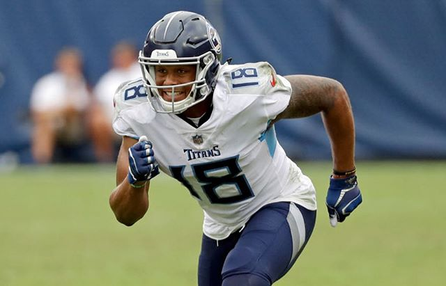There are a lot of people that do work for others not for gain but out of love & support & are seldom ever in the limelight or seek that attention.  Rishard Matthew's is one of those people. We'd like to thank Rishard for his donation to No Limit Sports Lab. We appreciate you🙏  #RishardMatthews #NoLimitSportsLab