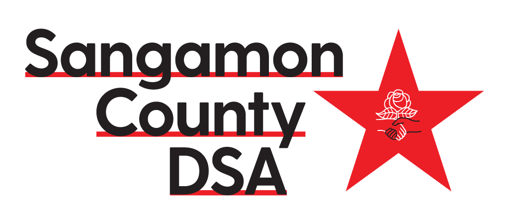 Sangamon County DSA