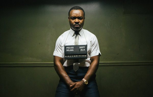 Selma - August