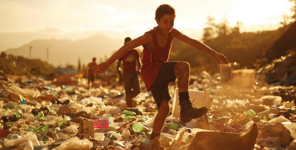 Trash - December
