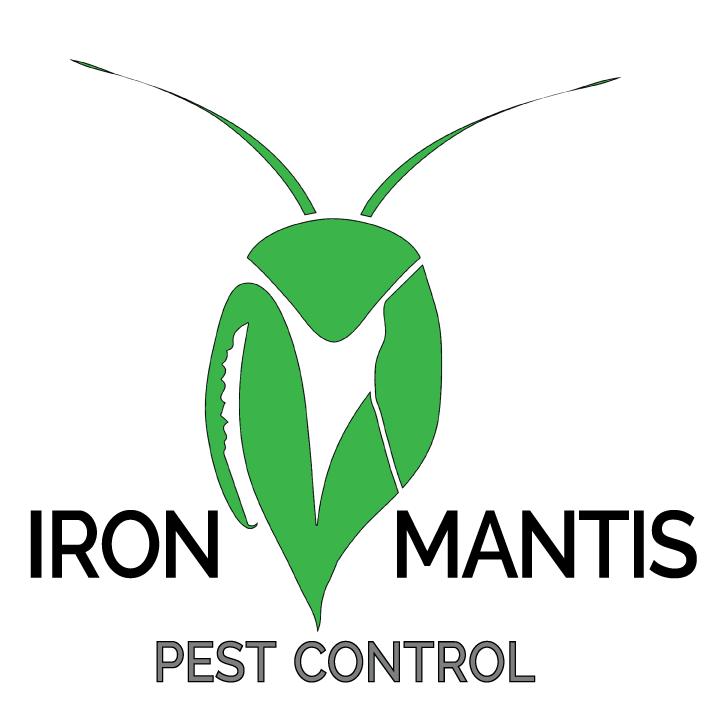 iron mantis pest control