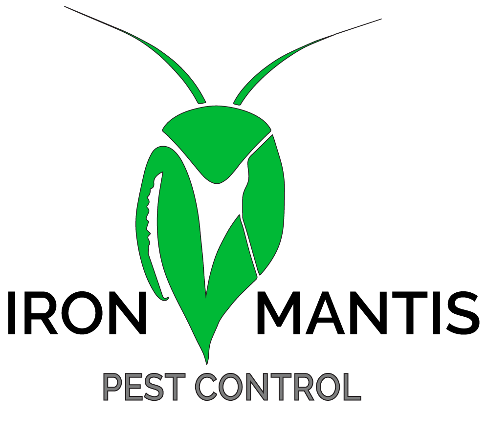 Iron Mantis Pest Control