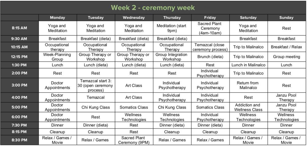 Week 2 - Ceremony Week.png