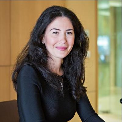 Luciana Lixandru - Partner | Accel