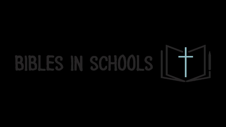 Donate — Bibles in Schools
