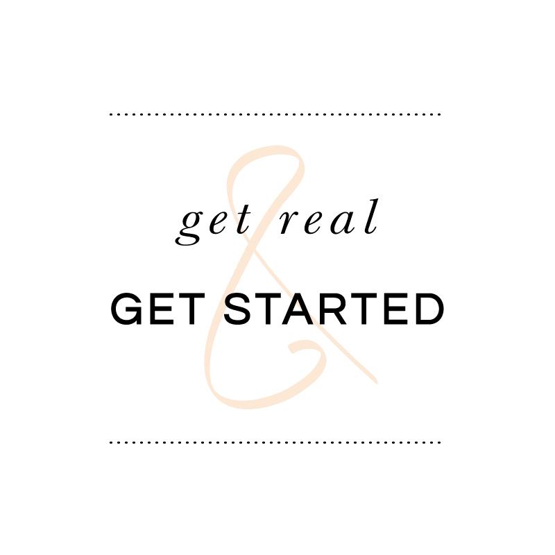 Get-Real-&-Get-Started
