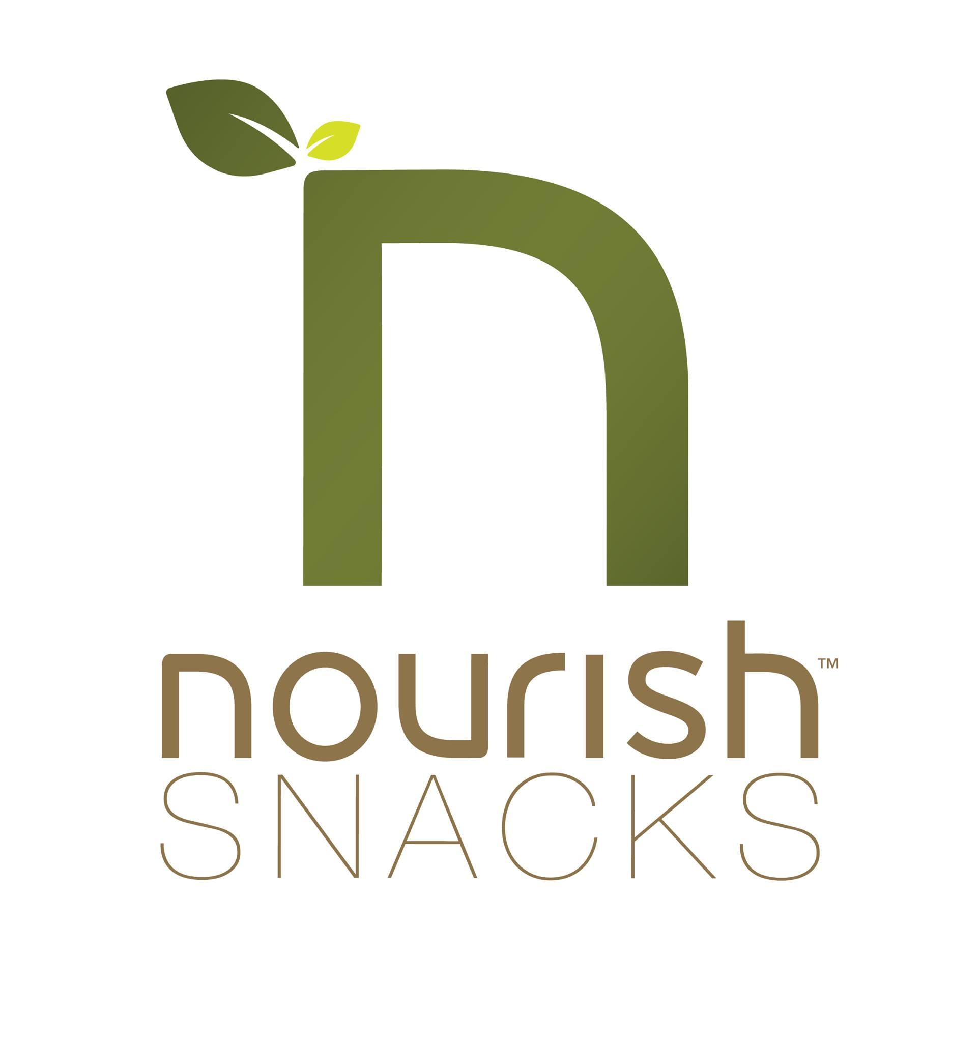 nourish snack logo