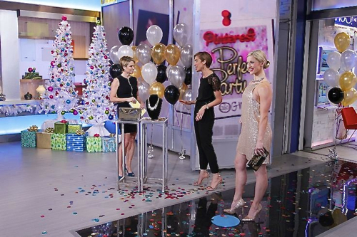 jessie on gma