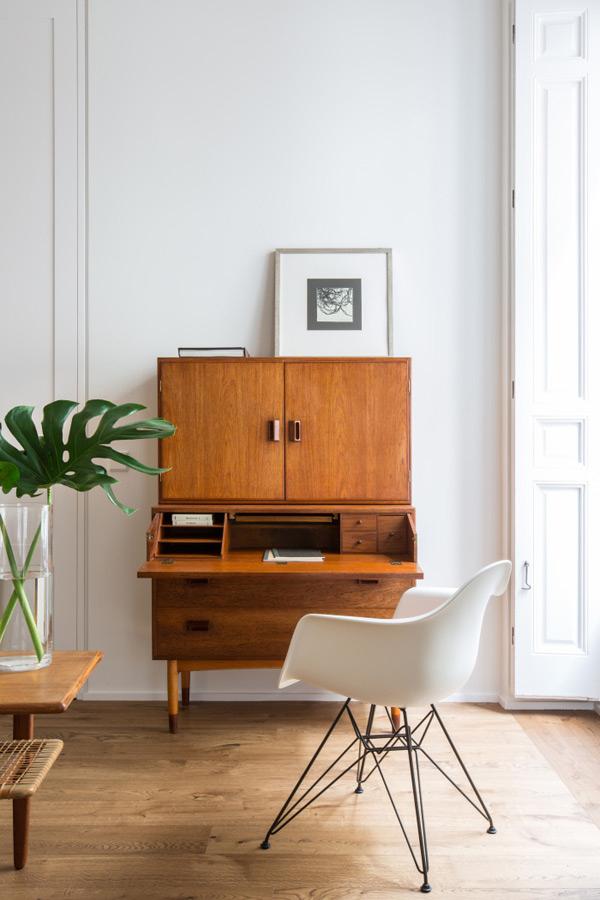 mid century desk 4