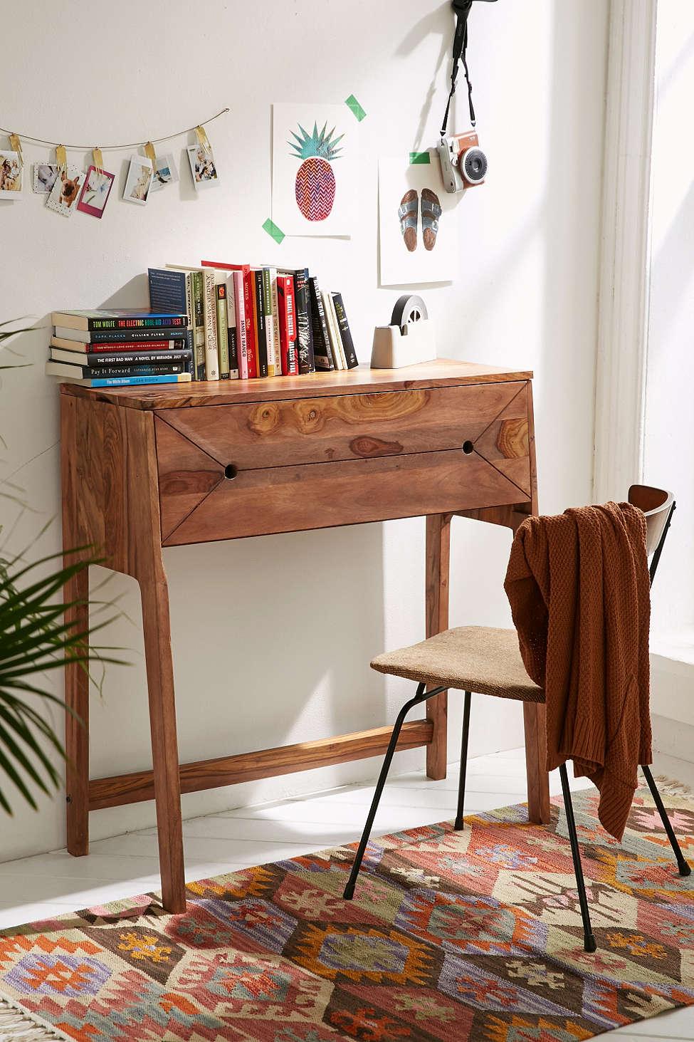 mid century desk 5