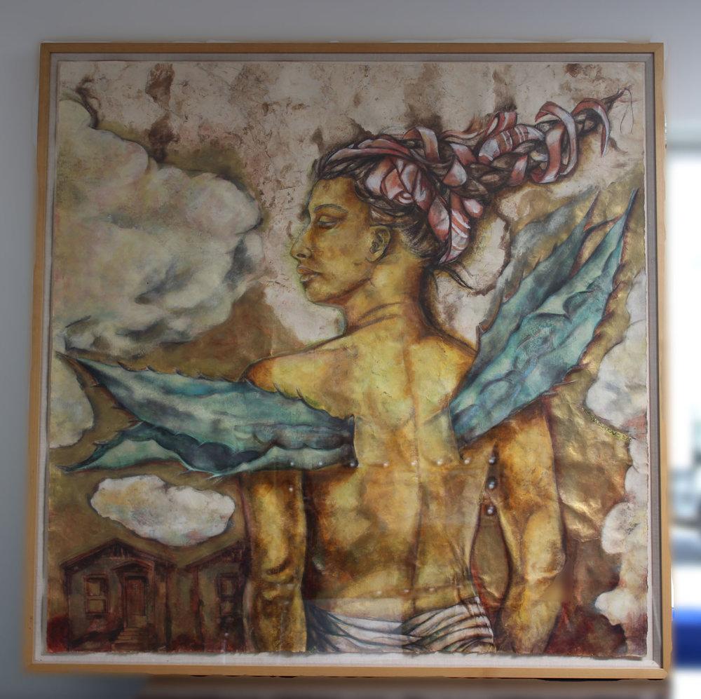 Angel by Cardenas