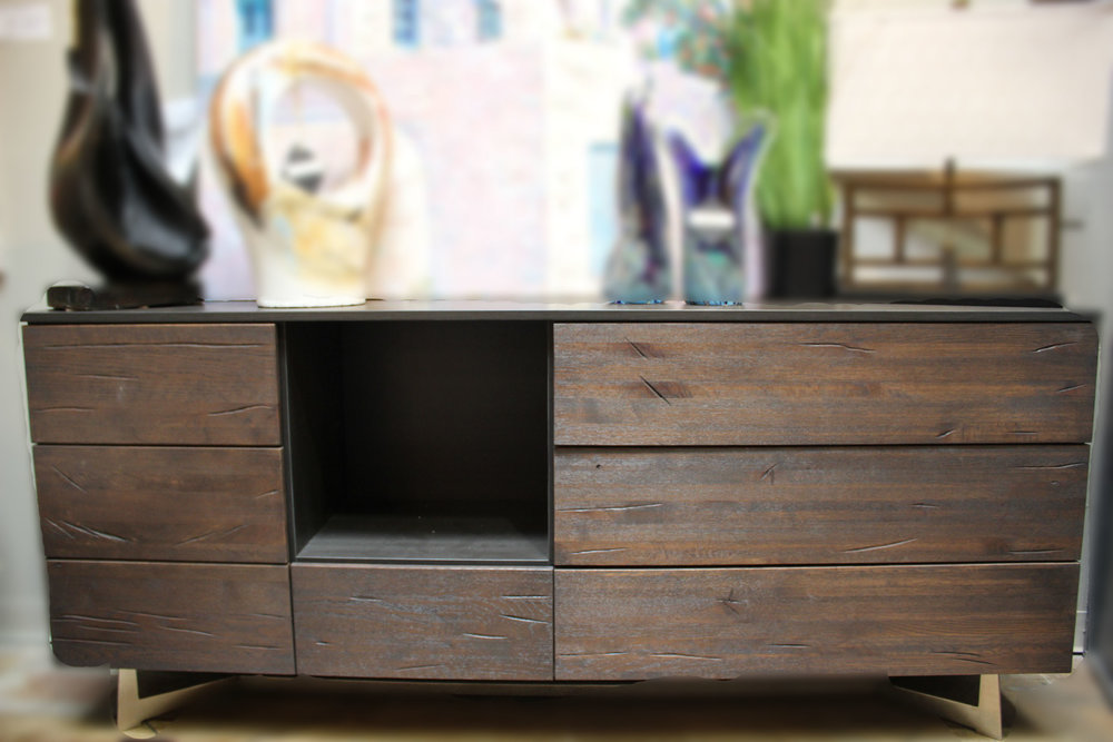 Warton Drift with 7 Drawers