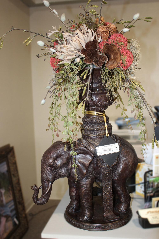 Maitland Smith Elephant