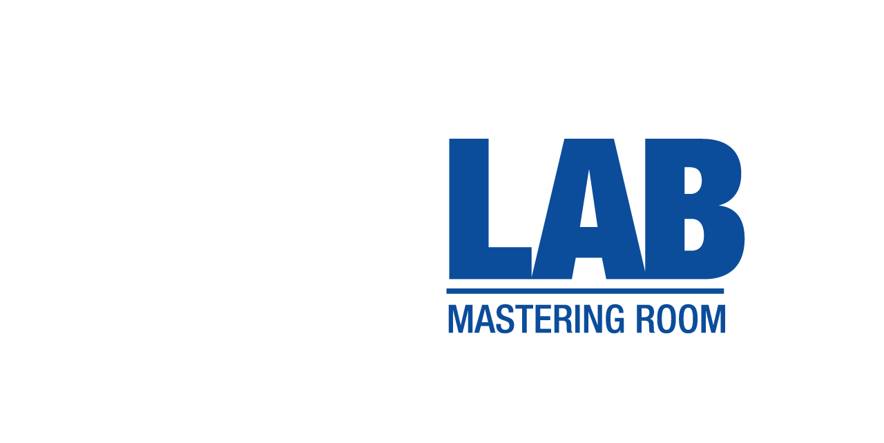 The Lab Mastering Room