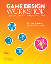 Game Design Workshop, 4th Edition