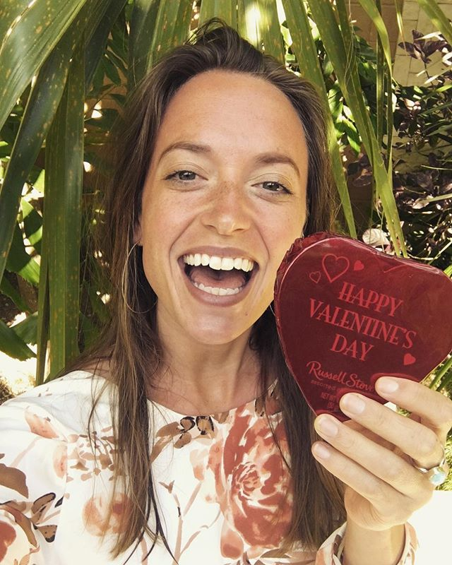 Happy Valentines Day to my life—because I am loving it💛Sending love to all of you! . . . #tulum