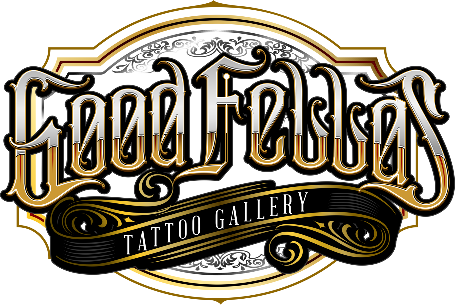 Goodfellas Tattoo Gallery