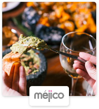 Tequila Masterclass at Mejico