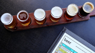 Ultimate beer lover's date - Hosted by Modus Operandi brewery