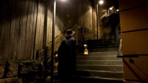 Spooky ghost tour date - Hosted by The Rocks Ghost Tours