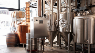 Private distillery tour & tastings - Hosted by Brix Distillers