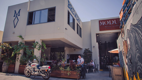 Exclusive beer tasting & brewery tour - Hosted by Modus Operandi brewery