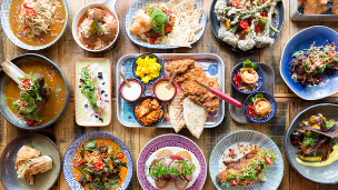 The Brick Lane Feast - Hosted by Brick Lane (COMING IN APRIL!)