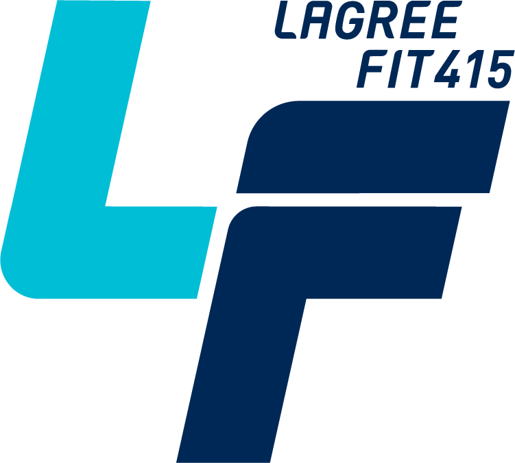 Lagree Fit 415