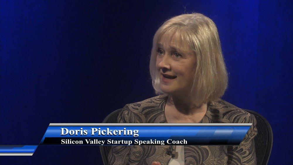 Doris Pickering