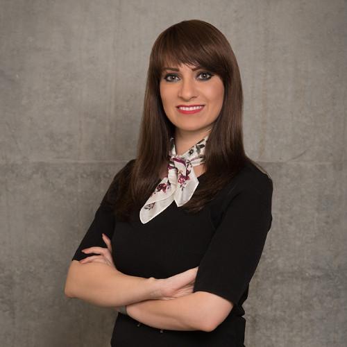 Elnaz Sarraf