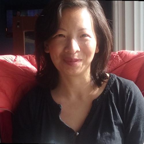 Amy Qin Cao