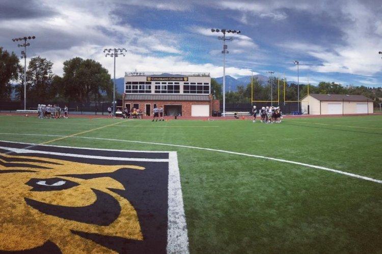 Beginner & Intermediate Camp* - June 19th-21st9:00am–12:00pmWashburn Field, Colorado CollegeBoys ages: 6-9, 10-13*Beginners get a free STX Stallion lacrosse stick & Intermediate players get a free jersey!$195