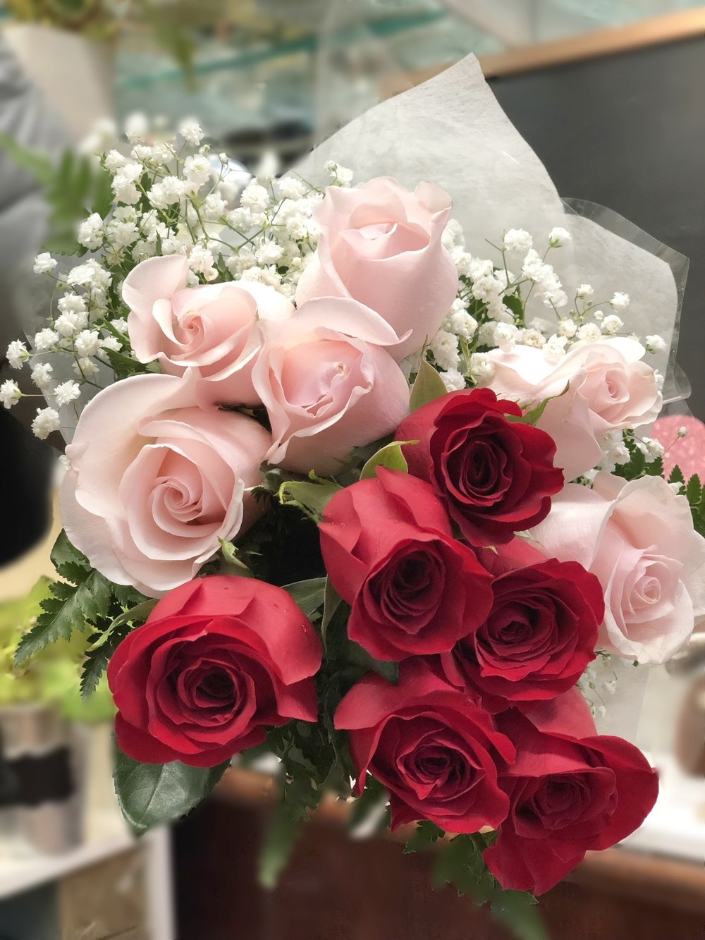 Rose Collections -