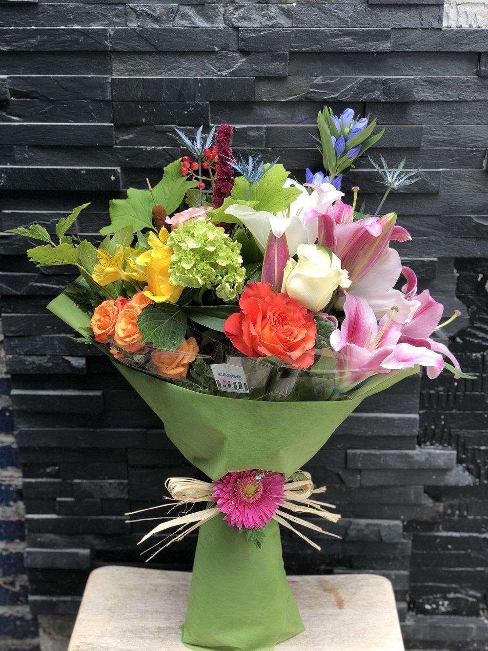 Bright 'n Bloom -