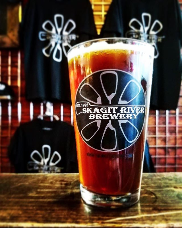 Jenny's Scottish Ale is back!!