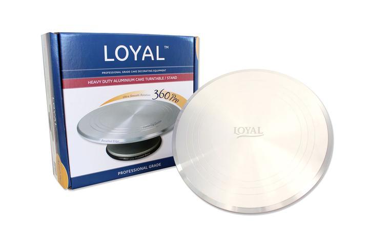Loyal Turntable