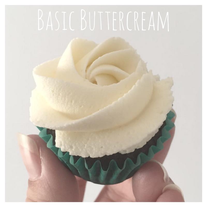 Basic Buttercream Viva La Buttercream