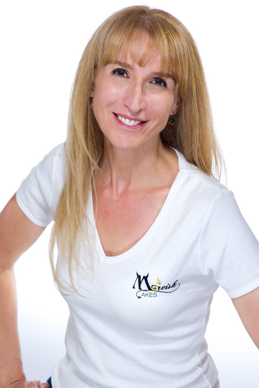 Monica Cavallaro