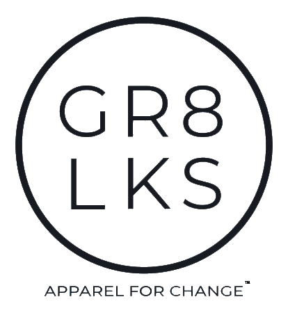 GR8LKS™ Apparel for Change