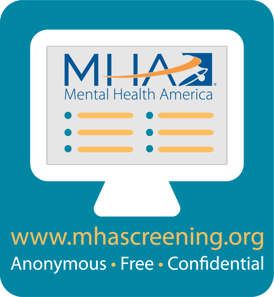 Do you think you may be experiencing mental health symptoms?Taking a mental health screening is one of the quickest and easiest ways to determine whether you are experiencing symptoms of a mental health condition. -