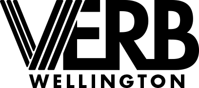 Verb Wellington