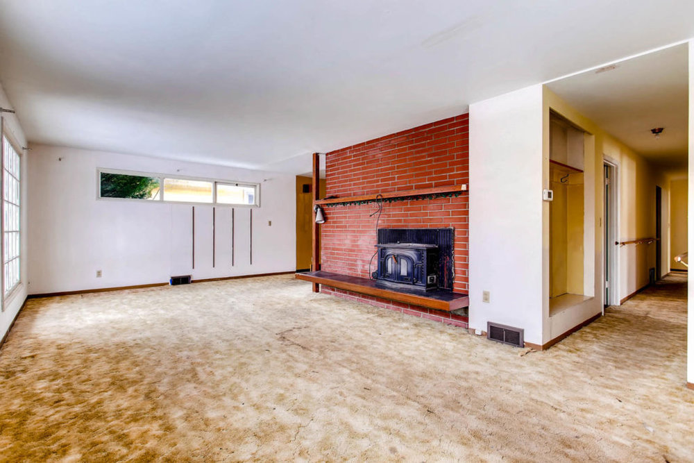 Beyond the Popcorn Ceiling: A Guide for Savvy Buyers -